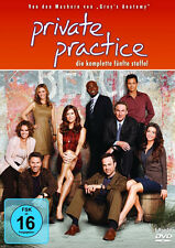 Private Practice - Die komplette 5. Staffel                          | DVD | 272