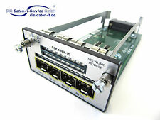 Cisco C3KX-NM-1G Network Module