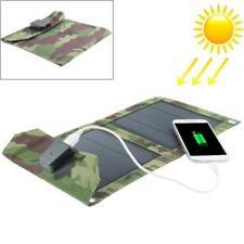 Portatile pieghevole pannello solare da 5 Watt
