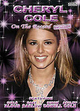 Cheryl Cole On The Record (Uncensored) DVD 2010