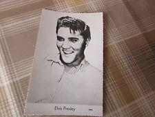ELVIS Presley 1960's / 60's Star Pics B & W Publicity / Fan Photo SP461