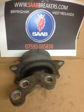 SAAB 9-3 1.9 TID TOP PASSENGERS SIDE MANUAL GEARBOX MOUNT GEARBOX