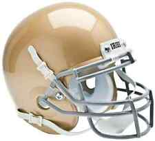 NOTRE DAME FIGHTING IRISH NCAA Schutt XP Authentic MINI Football Helmet