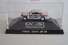 Herpa Modellauto 1:87 H0 BMW M3 Nr. 7 Cecotto