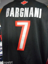 adidas NBA Mens Toronto Raptors Andrea Bargnani Swingman Jersey New 2XL