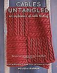 Cables Untangled: An Exploration of Cable Knitting-ExLibrary