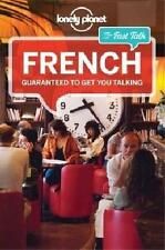 Lonely Planet Fast Talk French, Lonely Planet