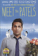 Meet the Patels (DVD, 2016)