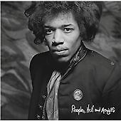 Jimi Hendrix - People, Hell and Angels (2015)