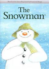 Aardman: The Snowman by