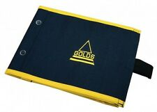 Ian Golds 3 Fold Fishing Trace Wallet - Small