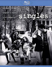 Singles (Blu-ray Disc, 2015) Cameron Crowe NEW