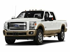 Ford: F-250 King Ranch S