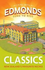 NEW Edmonds Classics By Goodman Fielder Hardcover Free Shipping