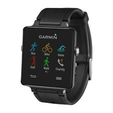 Garmin Vivoactive Smart Watch Activity Monitor Running GPS Gym Phone Wrist Black