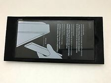 Vizio XR6P10 SmartCast Tablet Remote 6‑Inch LCD (No Power Cord or Charger)