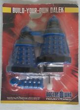 DOCTOR WHO BUILD YOUR OWN DALEK