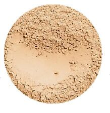 Sheer Bare Minerals Mineral Foundation Golden Fair Vegan 5 Gram Refill Bag