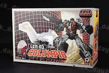Fansproject Transformers Lost Exo-Realm LER-01 Columpio Dinobot Action Figure