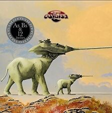 Osibisa - Singles As BS & 12 Inches [New CD] Germany - Import