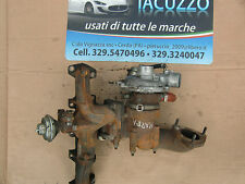 TURBINA FIAT Marea JTD – 130HP ANNO 99-01 2.4 D 130 CV CODICE TURBO VA430047 COD