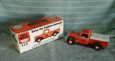 TRUST WORTHY HARDWARE STORES; DIE CAST BANK 10TH IN SERIES LTD EDITION:1940