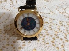 Ladies/Mens Australian Opal Dress Watch New Unisex