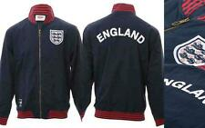 "Umbro Alf Ramsey Navy 1966 England Football Mens Small 42"" Chest Jacket RRP £60"