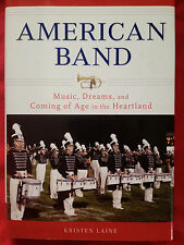 AMERICAN BAND Concord High School Elkhart IN Marching Band ISSMA Drum Corps DCI
