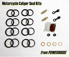 Honda CBR 600 F 4 99-07 2004 2005 2006 front brake caliper seal repair kit