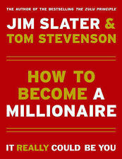 How to Become a Millionaire: It Really Could Be You!,GOOD Book