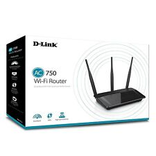 D-Link DIR-813 AC750 Wi-Fi Router NEW