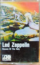 Houses of the Holy [Remaster] by Led Zeppelin (Cassette, Jul-1994, Atlantic...