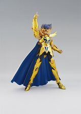 LC Model Saint Seiya Myth Gold Cloth Cancer Deathmask EX Maquette/Model Kit SH64