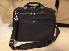 VAIO Computer Bag, Carrying Case, Black