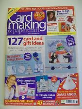 Magazine. Card Making & Papercraft. Issue 32. November 2006. 147 Card/Gift Ideas