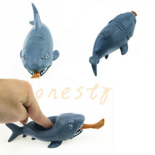 1X Novelty Man-eating shark Diabolical Boy Gift Idea Joke Practical Joke Novelty