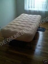Frontgate portable EZ Bed REPLACEMENT AIR MATTRESS King NO BED INCLUDED!!!