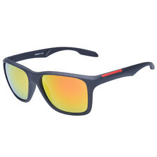 Sports Outdoor Cycling Mirror Sunglasses Men Women Retro Eyewear Glasses Goggles