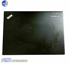 Orig IBM Lenovo X1 Carbon Gen 2 HD+ Lcd rear back cover 04X5566 Non-toch