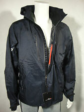 NWT Polo RALPH LAUREN RLX Summit Water-Repellent Jacket Navy Blue size L