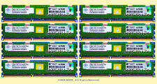 64GB 8x 8GB PC3-10600R ECC REG Memory FITS Apple Mac Pro MID 2010 2012 5,1 A1289