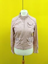 Womens Full Circle Jacket - Large Uk14 - Pink - Great Condition