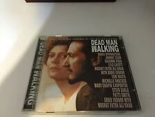 DEAD MAN WALKING Music From & Inspired by the Motion Picture (1995, Polygram)
