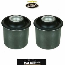 Rear Suspension Axle Pivot Trailing Arm Bushing Pair for Chevy Pontiac Suzuki