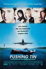 Pushing Tin Movie Poster 24in x36in