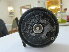 vintage allcocks JW youngs pattern 8 GILMOUR trout fly fishing reel 3.25""