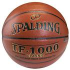SPALDING TF-1000 CLASSIC ZK MICROFIBER COMPOSITE BASKETBALL 29.5 NEW AUTHENTIC
