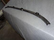56/62 corvette windshield frame upper steel channnel NEW  C1 57 58 59 60 61