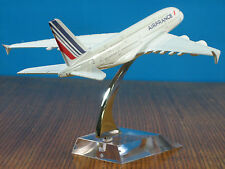 AIR FRANCE AIRBUS A380 Passenger Aircraft Plane Airplane Metal Diecast Model C